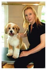 Dog-salon-owner